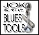 Jok & The Blues Tools Home
